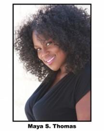 Maya Sh'Von - Female Singer - Los Angeles, California
