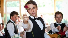 The Singing Waiters - Comedy Singer - London, London