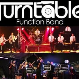 Turntable  image