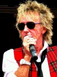 David John - Rod Stewart Tribute Act - Leeds West Yorkshire , North of England