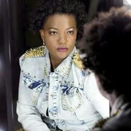 Kefilwe - Female Singer - Botswana, Botswana