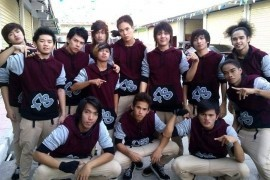 Group Dancer - Dance Act - Philippines