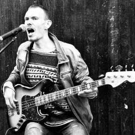 Daniël de Boer - Bass Guitarist - Rotterdam, Netherlands