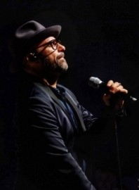JEROME NIGOU - Male Singer -