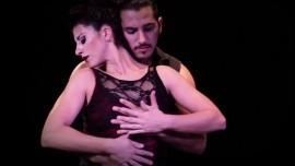 Duo Baires - Acrobalance / Adagio / Hand to Hand Act - Argentina, Argentina