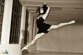 Cheroney - Female Dancer - Amsterdam, Netherlands