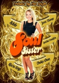 Zoe Leigh - Female Singer - Tyne And Wear, North East England