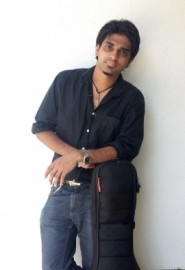 Nipun Nair - Guitar/Bass/Backing Vocals - Electric Guitarist - USA, California