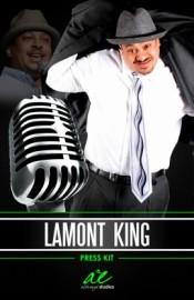Lamont King (Lazee Lamont) - Clean Stand Up Comedian - washington dc, Maryland