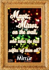 Magic Mirror Scotland image