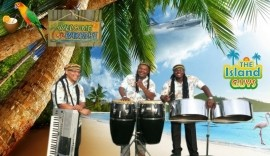 The island Guys - Steel Drum Band - Oakland County Southfield, Michigan