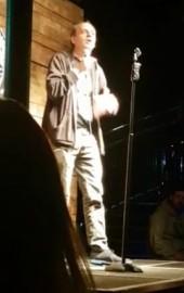 Richard Harris - Adult Stand Up Comedian - Staffordshire, Midlands