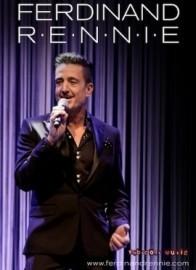 Ferdinand Rennie - Male Singer - Kensington, London