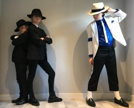 The Mini MJ Experience  - Michael Jackson Tribute Act - Darlington, North East England