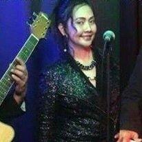 Jennifer M. Vicente - Female Singer - Butuan City, Philippines