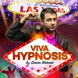Simon Warner's Viva Hypnosis image