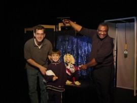 James Norman's Marionettes - Marionettist Act - Cincinnati, Ohio
