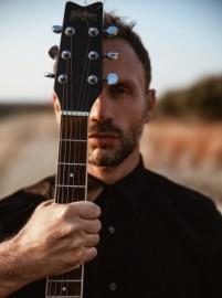 Alfio Consoli - Male Singer -