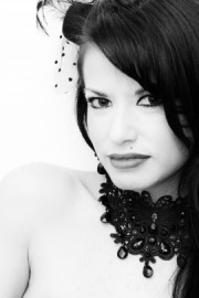 Gabriela Laguzzi - Pianist / Singer - Argentina