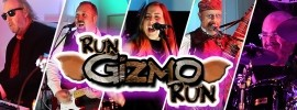 Run Gizmo Run - Function / Party Band - Hampshire, South East