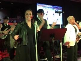 Jessica Nicols - Wedding Singer - Tampa, Florida