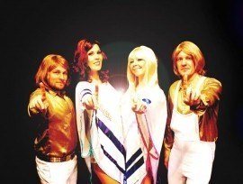Vision - ABBA Tribute Band - Abba Tribute Band - Sweden