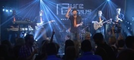 Pure Genius - Function / Party Band - Northampton, East Midlands