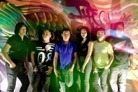 Kharleen Faith Narvasa - Cover Band - Cebu, Philippines