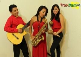 TropiMambo Trio - Trio - Colombia/Bogota, Colombia