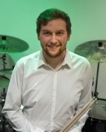 Tim Williamson - Drummer - Reading, South East