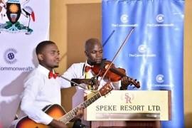 The Tabs Ug - Pop Band / Group - Uganda