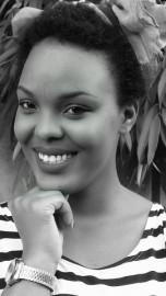 Lisa White - Female Singer - Kampala, Uganda