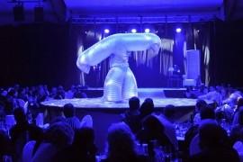Slinky Player Show, Wurlli Wurm Show - Other Speciality Act -