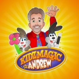 Kidzmagic - Children's / Kid's Magician - Bartlett, Illinois