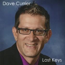 Dave Currier - Pianist / Keyboardist - Asheville, North Carolina