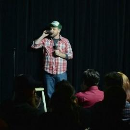 Shane Justice - Adult Stand Up Comedian - Huntsville, Alabama