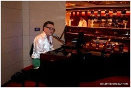 Pianista cantante - Pianist / Keyboardist - Italy, Italy