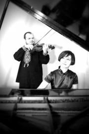 AURELIANO DUO - Duo - Ukraine, Ukraine