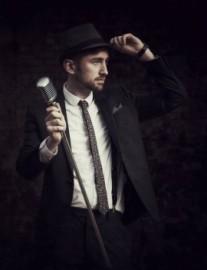 Arthur Geldard - Male Singer - Lancashire, North West England