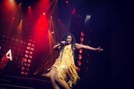 Dikelo  - Female Singer - Johannesburg, Gauteng