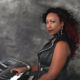 Janet Montgomery - Cover Band - Atlanta, Georgia
