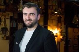 Pana Mares-Catalin - Male Singer - Ilfov/Popesti Leordeni, Romania