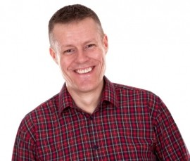 James Smart - Male Singer - Glasgow, Scotland