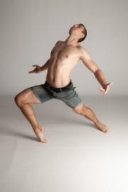 Dancer - Male Dancer - Kherson, Ukraine