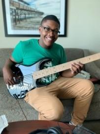 JDoug - Bass Guitarist - Fayetteville, North Carolina