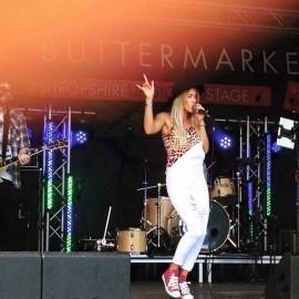 Sophie claire ???? - Female Singer - Midlands