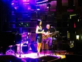Doona and Allan Acoustic Duo - Duo - Manila, Philippines