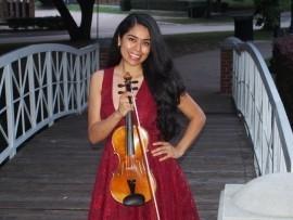 Violinist - Violinist - Dallas, Texas