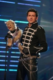 Damon Scott - Ventriloquist - South West, South West