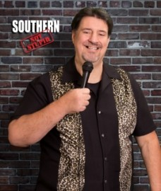 Southern Not Stupid Comedy - Clean Stand Up Comedian - United States, Georgia